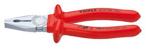 Knipex-03-07-200-Combination-Plier-0307200