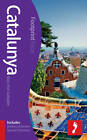 Catalunya Footprint Focus Guide: (includes Andorra & Eastern Spanish Pyrenees) by Mary-Ann Gallagher (Paperback, 2013)