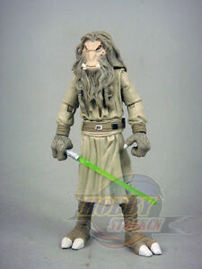 Star-Wars-Expanded-Universe-Figure-The-Legacy-Collection-K-039-Kruhk-Loose