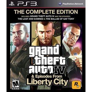 Grand theft auto iv complete edition multi5-prophet | ova games.