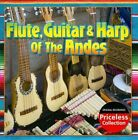Various Artists - Flute, Guitar & Harp of the Andes (2010)