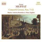 Georg Muffat - Muffat: Concerti Grossi, Nos. 7-12 (2001)