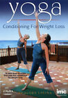 YOGA CONDITIONING FOR WEIGHT LOSS (DVD, 2008)