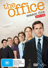 The Office : Season 5 : Part 1 (DVD, 2010, 2-Disc Set)