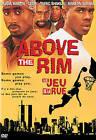 Above the Rim (DVD, 2003)