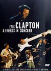 Eric Clapton - In Concert For The Crossroads Centre At Antigua (DVD, 2007)