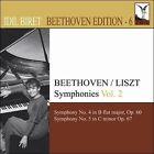 Idil Biret Beethoven Edition, Vol. 6 (2009)