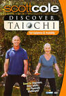 Scott Cole: Discover Tai Chi for Balance  Mobility (DVD, 2010)