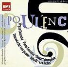 Francis Poulenc - Poulenc: Concertos; Ballets (2009)