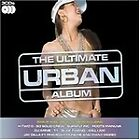 Various Artists - Ultimate Urban Album The (2008)