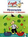 Konzentration - 1. Schuljahr von Roland Volk (2002, Taschenbuch)