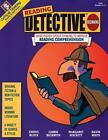 Reading Detective® Beginning : Using Higher-Order Thinking to Improve Reading Comprehension by Cheryl Block, M. A. Hockett, David White and Carrie Beckwith (2005, Paperback)
