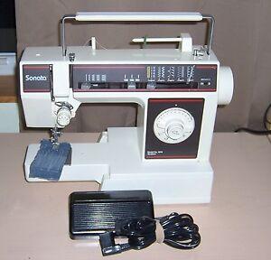 singer sewing machine model 9410 price