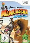 Madagascar Kartz (Nintendo Wii, 2009, DVD-Box)