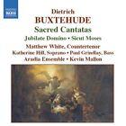 Dietrich Buxtehude - Buxtehude: Sacred Cantatas (2004)