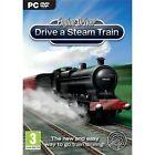 Drive a Steam Train (PC: Windows, 2011) - European Version