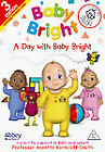 Baby Bright - A Day With Baby Bright (DVD, 2006)