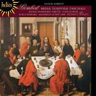 Missa Tempore paschali/Geistliche Musik von Henrys Eight (2011)