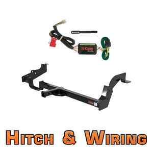 curt class 2 trailer hitch & wiring for subaru legacy ... subaru legacy trailer wiring diagram 2003 subaru legacy stereo wiring diagram #11