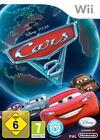 Cars 2 (Nintendo Wii, 2011, DVD-Box)