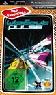 WipEout Pulse (Sony PSP, 2010)