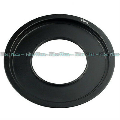 Metal Adapter ring for LEE Cokin Z Hitech Singh-Ray holder 4*4 4*5.65 4*5 filter