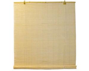 3-x-6-36-x-72-Bamboo-Matchstick-Window-Roll-Up-Blind-Shade-Match-Stick
