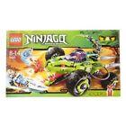 LEGO LEGO 'Ninjago Fangpyre Truck Ambush' set - 9445