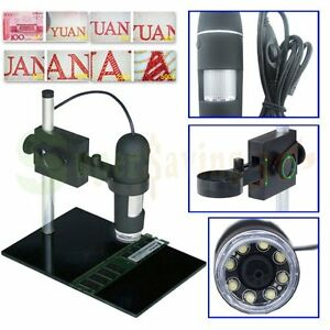 500-MP-8-LED-Adjustable-USB-Microscope-to-Continuous-Zoom-with-Removable-Stents