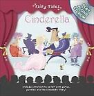 Cinderella by HarperCollins Children's Books (2007, Board Book)