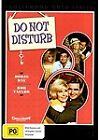 Do Not Disturb (DVD, 2013)