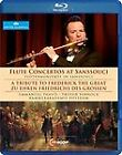 Emmanuel Pahud - Tribute To Frederick Great (DVD, 2012)