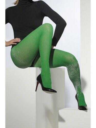 Onorevoli NATALE Collant /& Calze Costume Accessori