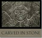 Carved in Stone: The Artistry of Early New England Gravestones by University Press of New England (Hardback, 2012)
