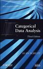 Categorical Data Analysis by Alan Agresti (Hardback, 2013)