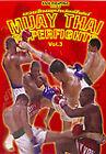 Muay Thai Superfights Vol.3 (DVD, 2007)