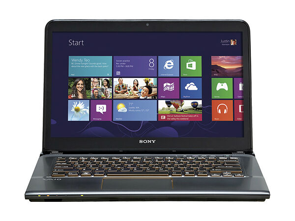 Sony Vaio SVE14A27CXH Synaptics Touchpad Windows 8 Drivers Download (2019)
