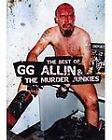 Best Of von GG & The Murder Junkies Allin (2009)
