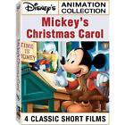 Disney Animation Collection Volume 7: Mickeys Christmas Carol (DVD, 2009)