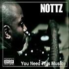 Nottz - You Need This Music (2010)