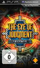 The Eye Of Judgment: Legends (Sony PSP, 2010)