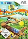 Marbles Balance Challenge -- Pyramide Software (Nintendo Wii, 2009, DVD-Box)