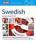 Berlitz: Swedish Phrase Book & CD by Berlitz Publishing Company (Paperback, 2012)