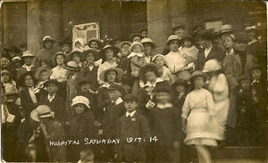 CHIPPING-NORTON-Oxfordshire-Hospital-Sunday-1917-RP-PACKER