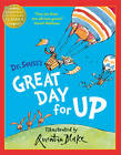 Essential Picture Book Classics: Great Day For Up by Dr. Seuss (Paperback, 2012)