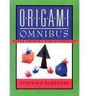 Origami Omnibus by Toshie Takahama, Kunihiko Kasahara (Paperback, 1999)
