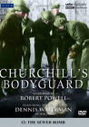 Churchill's Bodyguard - Vol. 12 - The Sewer Bomb (DVD, 2006)