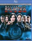 Battlestar Galactica: Razor (Blu-ray Disc, 2010)