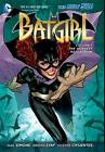 Batgirl HC Vol 01 The Darkest Reflection ( The New 52 ) by Gail Simone (Hardback, 2012)