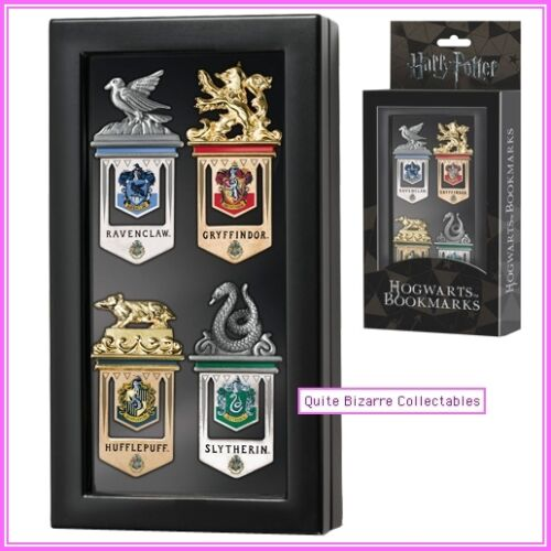 Hufflepuff Cup Moody/'s Flask Hogwarts Horcrux Bookmarks Prop Harry Potter Noble